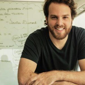 Leonardo Winocur é economista e fundador da Leo & Co. / Foto: Juca Rodrigues