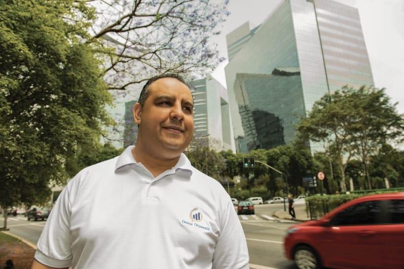 Elvil Fernandes, educador financeiro /Foto: Juca Rodrigues
