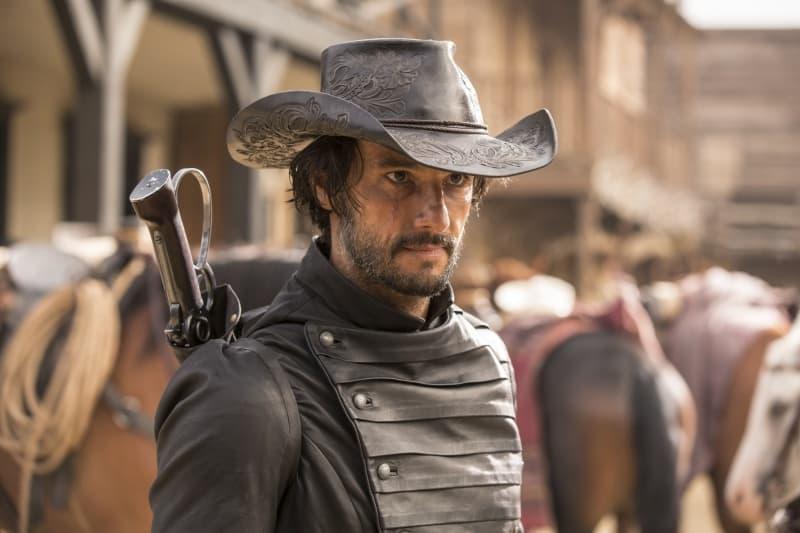 Personagem de Rodrigo Santoro